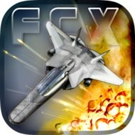 Fractal Combat X (MOD, unlimited money)