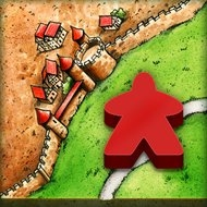 Carcassonne (MOD, Expansions Unlocked)
