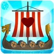 Vikings in Love (MOD, unlocked)