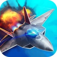 Modern Air Combat: Infinity (MOD, high damage) - download free apk mod for Android