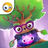 Tree Story: Best Pet Game (MOD, unlimited money)