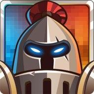 Castle Defense (MOD, неограниченно кристаллов)