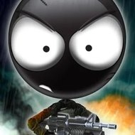 Stickman Battlefields (MOD, Money/Premium)