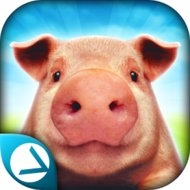Pig Simulator (MOD, много денег)