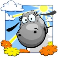 Clouds & Sheep (MOD, much money)