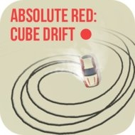 Download Absolute Red: Cube Drift free on android