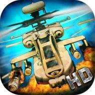 CHAOS Боевые вертолеты HD #1 (MOD, много денег)