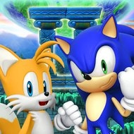Sonic 4 Episode II (MOD, unlocked) - download free apk mod for Android