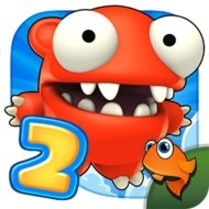 Mega Jump 2 (MOD, unlimited money)