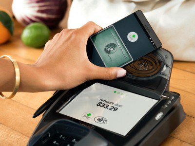 Android Pay will not work on devices with Root privileges.
