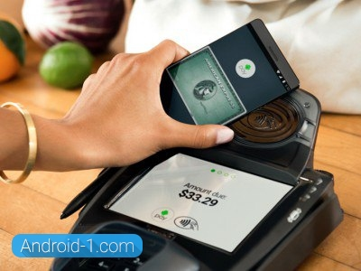 Android Pay не будет работать на устройствах с Root правами.