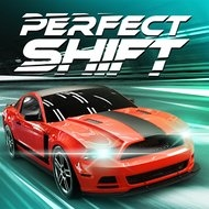Perfect Shift (MOD, unlimited money) - download free apk mod for Android