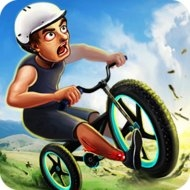 Crazy Wheels (MOD, unlimited gems)