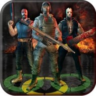 Download Zombie Defense (MOD, unlimited money) free on android