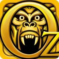 Temple Run: Oz (MOD, coins/gems)