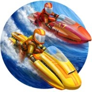 Riptide GP2 (MOD, unlimited money)
