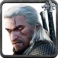 The Witcher Battle Arena (MOD, heroes unlocked)