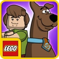 LEGO Scooby-Doo Haunted Isle (MOD, unlimitted health) - download free apk mod for Android