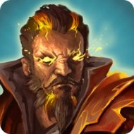 Shadow Souls: Titan Fortress (MOD, unlimited mana)