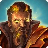 Shadow Souls: Titan Fortress (MOD, unlimited mana)