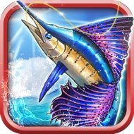 Fishing Mania 3D (MOD, coins/energy)