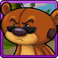 Grumpy Bears (MOD, gems/coins)