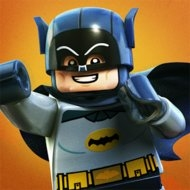 LEGO Batman: Beyond Gotham (MOD, much money)