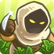 Download Kingdom Rush Frontiers (MOD, money/heroes unlocked) free on android