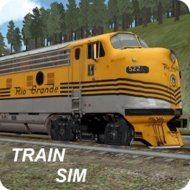 Download Train Sim Pro free on android