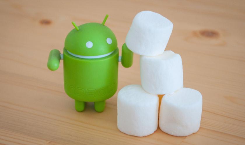 Moto X - Android 6.0 Marshmallow