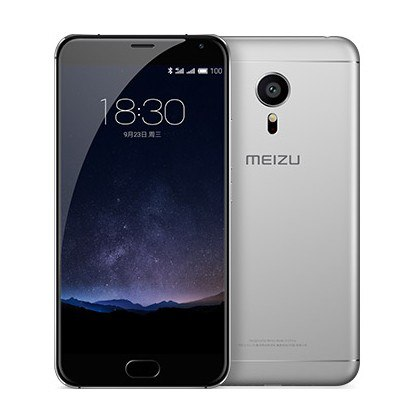 Supplies of Meizu Pro 5 stay 6 days