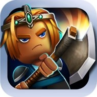 TinyLegends – Crazy Knight (MOD, unlimited coins/diamonds) - download free apk mod for Android