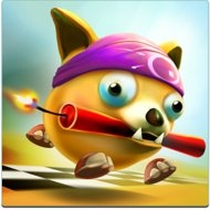 Creature Racer (MOD, unlimited money) - download free apk mod for Android