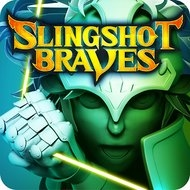 SLINGSHOT BRAVES (MOD, high damage)