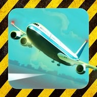 MAYDAY! Emergency Landing (MOD, unlocked) - download free apk mod for Android