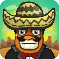 Amigo Pancho (MOD, unlimited money) - download free apk mod for Android