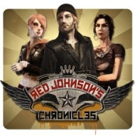 Red Johnson's Chronicles (MOD, unlocked)
