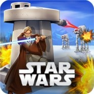 Star Wars: Galactic Defense (MOD, high damage)
