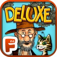 Pettson's Inventions Deluxe (MOD, unlocked) - download free apk mod for Android