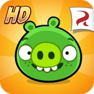 Bad Piggies HD (MOD, Coins/Scrap/Unlocked)