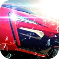 Download Adrenaline Racing: Hypercars (MOD, much money) free on android
