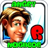 Angry Neighbor – Reloaded FULL (MOD, unlocked)