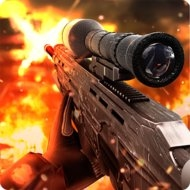 Dead Earth: Sci-fi FPS Shooter (MOD, unlimited money) - download free apk mod for Android