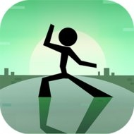 Stick Fight (MOD, unlimited money)