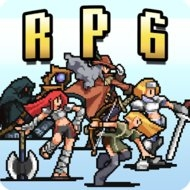 Automatic RPG (MOD, unlimited money)