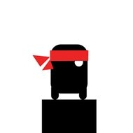 Stick Hero (MOD, cherries) - download free apk mod for Android