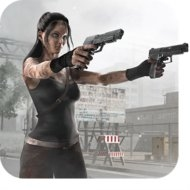 Download Zombie Defense: Adrenaline (MOD, health/bullet) free on android