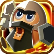 Cards Wars: Heroic Age HD (MOD, unlimited money/gems)