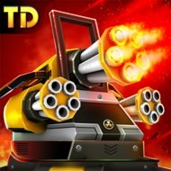 Field Defense: Tower Evolution (MOD, unlimited money) - download free apk mod for Android