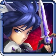 Brave Trials (MOD, high damage)